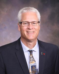 Mike Ullian