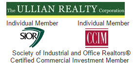 Ullian Realty Corp. SIOR CCIM