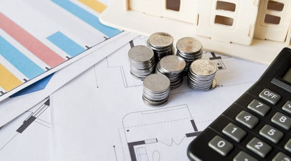 What is a good ROI on commercial real estate