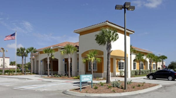 Developing Properties for the Brevard County Workforce