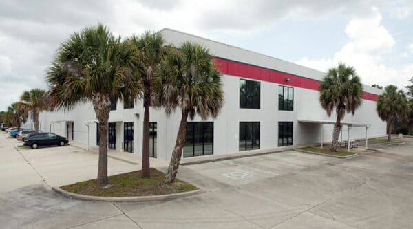 Types of Industrial Commercial Property in Brevard Count FL