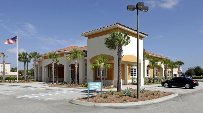 Brevard County FL Businesses with YOY Growth Rates