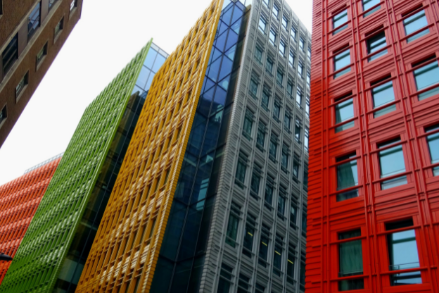 Pros and Cons of Investing in Commercial Property